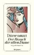 Cover-Bild zu Dürrenmatt, Friedrich: Der Besuch der alten Dame