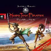 Cover-Bild zu Masannek, Joachim: Honky Tonk Pirates - Der letzte Horizont (Audio Download)