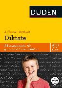Cover-Bild zu Wissen - Üben - Testen: Deutsch - Diktate, 3. Klasse (eBook) von Müller-Wolfangel, Ute
