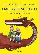 Cover-Bild zu Hohler, Franz: Das grosse Buch