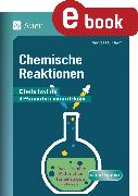 Cover-Bild zu Chemische Reaktionen (eBook) von Harm, Andreas G.