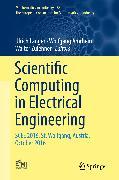 Cover-Bild zu Scientific Computing in Electrical Engineering (eBook) von Zulehner, Walter (Hrsg.)