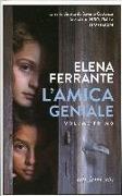Cover-Bild zu L'amica geniale von Ferrante, Elena