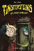 Cover-Bild zu Lüftner, Kai: Die Finstersteins - Band 1 (eBook)