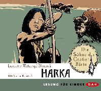 Cover-Bild zu Welskopf-Henrich, Liselotte: Harka (Audio Download)