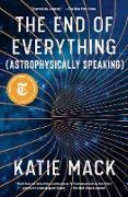 Cover-Bild zu The End of Everything (eBook) von Mack, Katie
