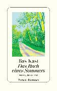 Cover-Bild zu Das Buch eines Sommers (eBook) von Kast, Bas