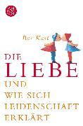 Cover-Bild zu Die Liebe von Kast, Bas