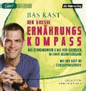 Cover-Bild zu Der große Ernährungskompass von Kast, Bas
