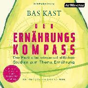 Cover-Bild zu Der Ernährungskompass (Audio Download) von Kast, Bas