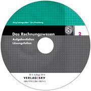 Cover-Bild zu Gut gebrüllt Löwe - CD mit Aufgaben- und Lösungsfolien von Leimgruber, Jürg