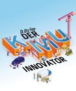 Cover-Bild zu Der KMU-Innovator von Frey, Urs