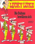 Cover-Bild zu Die Daltons bewähren sich von Morris (Illustr.)