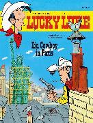 Cover-Bild zu Lucky Luke 97 (eBook) von Achdé