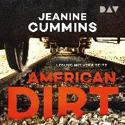 Cover-Bild zu eBook American Dirt - gekürzt