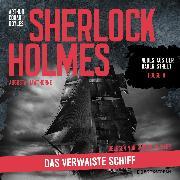 Cover-Bild zu eBook Sherlock Holmes: Das verwaiste Schiff