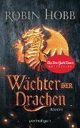 Cover-Bild zu Wächter der Drachen von Hobb, Robin