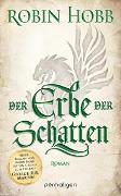 Cover-Bild zu Der Erbe der Schatten von Hobb, Robin