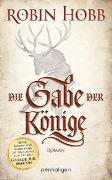 Cover-Bild zu Die Gabe der Könige von Hobb, Robin
