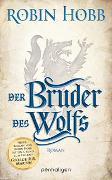 Cover-Bild zu Der Bruder des Wolfs von Hobb, Robin