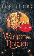 Cover-Bild zu Wächter der Drachen (eBook) von Hobb, Robin