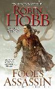 Cover-Bild zu Fool's Assassin (eBook) von Hobb, Robin