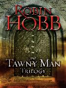 Cover-Bild zu The Tawny Man Trilogy 3-Book Bundle (eBook) von Hobb, Robin