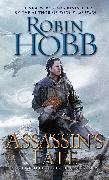 Cover-Bild zu Assassin's Fate (eBook) von Hobb, Robin