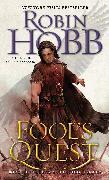 Cover-Bild zu Fool's Quest (eBook) von Hobb, Robin