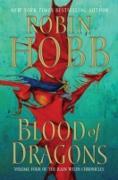 Cover-Bild zu Blood of Dragons (eBook) von Hobb, Robin