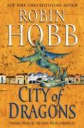 Cover-Bild zu City of Dragons (eBook) von Hobb, Robin