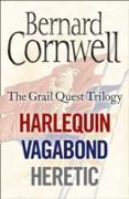 Cover-Bild zu Farseer Series Books 2 and 3: Royal Assassin, Assassin's Quest (eBook) von Hobb, Robin