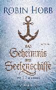 Cover-Bild zu Das Geheimnis der Seelenschiffe - Die Händlerin (eBook) von Hobb, Robin