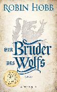 Cover-Bild zu Der Bruder des Wolfs (eBook) von Hobb, Robin