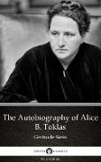 Cover-Bild zu Gertrude Stein: The Autobiography of Alice B. Toklas by Gertrude Stein - Delphi Classics (Illustrated) (eBook)