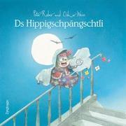 Cover-Bild zu Ds Hippigschpängschtli von Reber, Peter