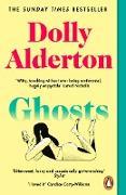 Cover-Bild zu Ghosts (eBook) von Alderton, Dolly