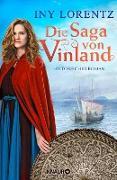 Cover-Bild zu Lorentz, Iny: Die Saga von Vinland (eBook)