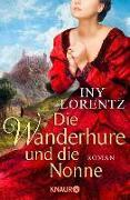 Cover-Bild zu Lorentz, Iny: Die Wanderhure und die Nonne (eBook)
