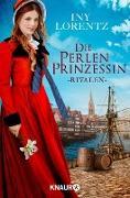 Cover-Bild zu Lorentz, Iny: Die Perlenprinzessin. Rivalen (eBook)