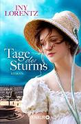 Cover-Bild zu Lorentz, Iny: Tage des Sturms