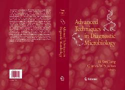 Cover-Bild zu Advanced Techniques in Diagnostic Microbiology (eBook) von Tang, Yi-Wei (Hrsg.)