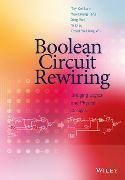 Cover-Bild zu Boolean Circuit Rewiring von Lam, Tak-Kei