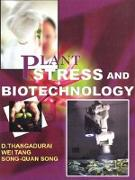 Cover-Bild zu Plant, Stress and Biotechnology (eBook) von Thangadurai, D.