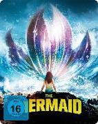 Cover-Bild zu The Mermaid von Chan, Hing-Ka