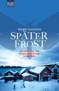 Cover-Bild zu Später Frost von Voosen, Roman