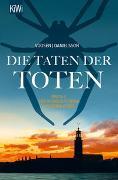 Cover-Bild zu Die Taten der Toten von Voosen, Roman