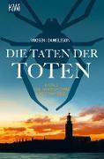 Cover-Bild zu Die Taten der Toten (eBook) von Voosen, Roman