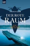 Cover-Bild zu Der rote Raum (eBook) von Voosen, Roman