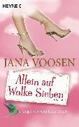 Cover-Bild zu Allein auf Wolke Sieben (eBook) von Voosen, Jana
